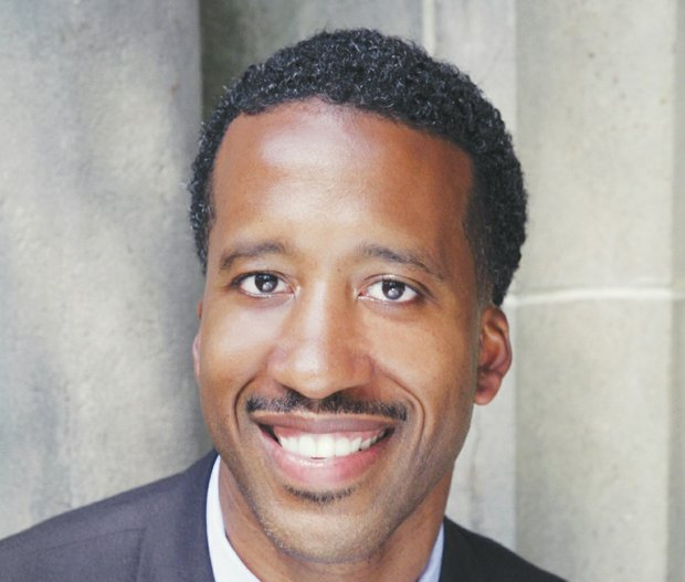 D.C. Council member Kenyan McDuffie has represented Ward 5 since May 2012. (Courtesy Photo)