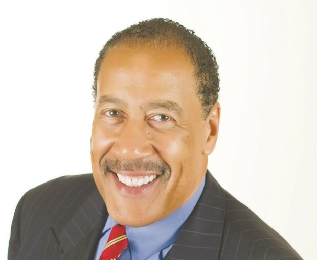 """Dr. Dennis Kimbro is best known for the classic book """"Think and Grow Rich: A Black Choice."""" (Courtesy photo)"""