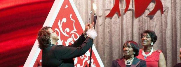 Delta Sigma Theta Sorority - Centennial Celebration and Torch Tour Delta Sigma Theta Sorority