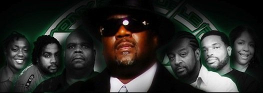 Longtime D.C. music icons Trouble Funk will celebrate 35 years in music with an anniversary show Saturday at the Howard ...