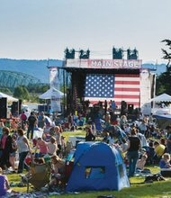 A full day of family fun with live music, games, entertainment and a spectacular fireworks show comes to the Fort Vancouver National Trust for the 50th anniversary of Independence Day at Fort Vancouver on Thursday, July 4.