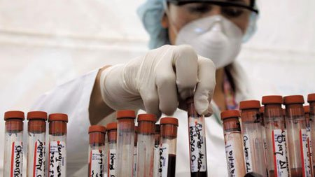 Two more HIV patients have no signs of the virus in their blood following bone marrow transplants, according to the ...