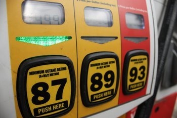 Eight states increased their gas tax this week, according to a report from the Institute on Taxation and Economic Policy.