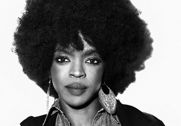 Right on schedule, singer Lauryn Hill reported to federal prison on Monday to begin a three-month sentence for failing to ...