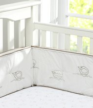The sale of crib bumpers was banned in Maryland in June 2013.