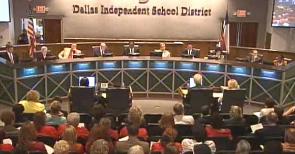 Dallas ISD trustees approved a new budget for the 2013-14 fiscal year during its June 27 scheduled meeting. The district ...
