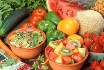 Whether from a supermarket, farm stand, or your very own garden, fresh fruits and vegetables are highlights of summertime. The ...