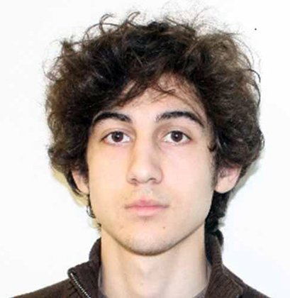Boston Marathon bombing suspect is identified as 19- year-old Dzhokhar Tsarnaev.
