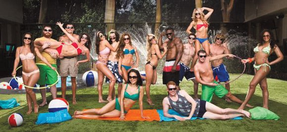 "Last week the Internet was rocked by the revelation that cast members of the CBS reality show ""Big Brother,"" now ..."