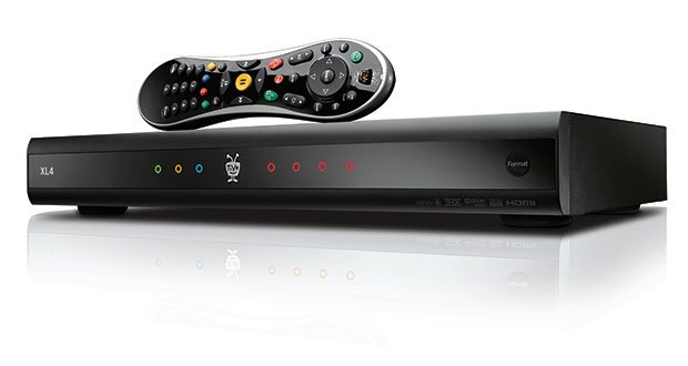 TiVo was an early giant in DVR technology, but now other companies are pushing for new technology that can observe viewers in their homes.