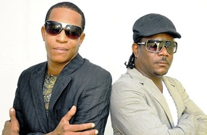 Wayne Devonte & Tanto Metro are two the many performers who will entertain you at this year's Baltimore International Reggae Jerk Festival at the Pimlico Race Course on Sunday, July 7