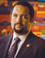 Ben Jealous is former president and chief executive officer of the NAACP, and a partner at Kapor Capital, a social impact investing firm that invests in Pigeonly and Jail Education Solutions.