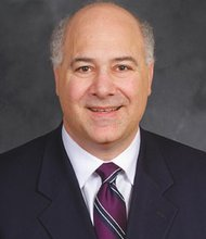 Comissioner Brad Avakian