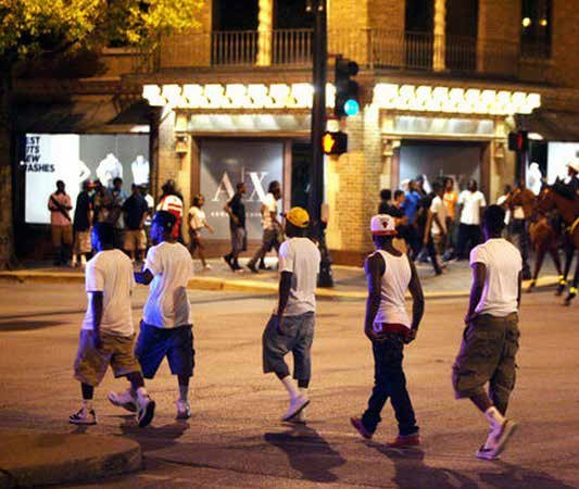 The District, and more than 500 cities nationally, enforces a curfew law for young teens in the summer and during the rest of the year. (Courtesy Photo)
