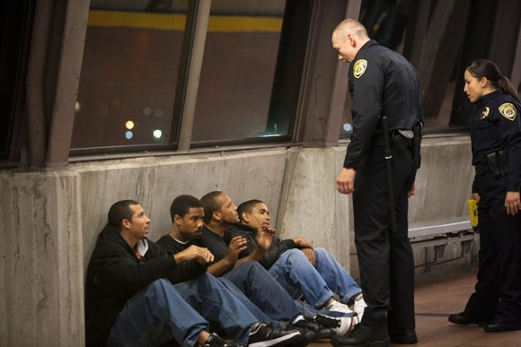 "At some point in the future, ""Fruitvale Station"" might be seen as the breakout flick of a long illustrious career ..."