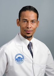 Thabele M. Leslie-Mazwi, M.D.