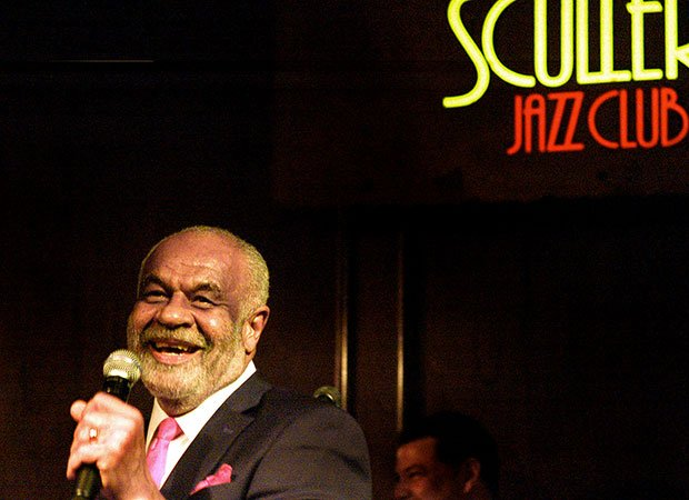 Wiley recovered from his stroke quickly enough to perform at Sculler's Jazz Club in Cambridge