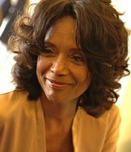 """Margaret Avery costars with Gabrielle Union in BET's """"Being Mary Jane'"""""""