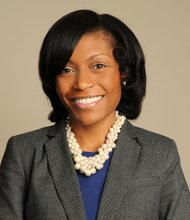 Ballard Spahr Baltimore attorney Sharifa A. Anderson has been selected to the Lawyers of Color Inaugural Hot List for the Mid-Atlantic Region.