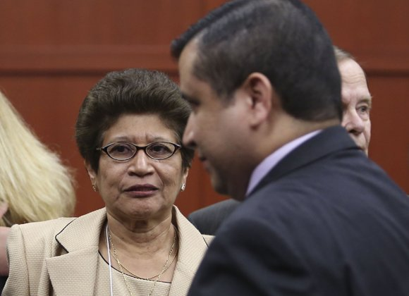 SANFORD, Fla. — George Zimmerman never denied shooting Trayvon Martin, saying he did so in self defense. Late Saturday night, ...