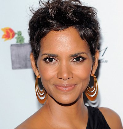 Halle Berry is the latest film star to make a move for the small screen.