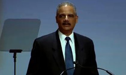 In the emotional aftermath of the Trayvon Martin killing last year, Attorney General Eric Holder signaled the unlikelihood of filing ...