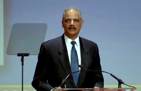 WASHINGTON, D.C. — Attorney General Eric Holder, a longtime target of Republicans who have tried to force him out of ...