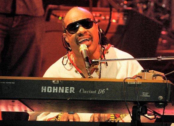 "Musician Stevie Wonder has vowed to stay out of Florida until the state repeals its ""stand your ground"" law."