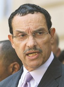 Wal-Mart executives hope D.C. Mayor Vincent Gray vetoes the Large Retailer Accountability Act. (Courtesy photo)