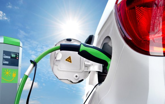 Rebates for electric vehicle charging stations soon will be available under an expanded program that includes businesses as well as ...