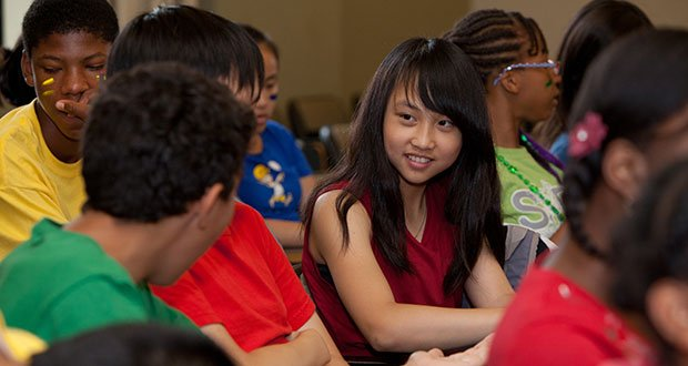 The Massachusetts Institute of Technology Science Technology and Math Program (STEM) Summer Institute offers 87 middle school students classes and activities to further their interest in math and science. The program runs from July 8 to August 9.