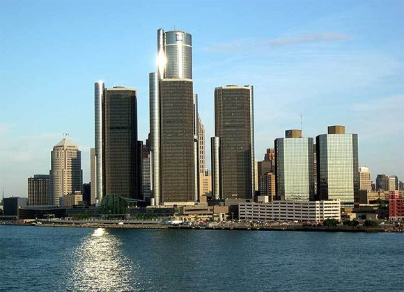 Detroit filed for bankruptcy Thursday afternoon, becoming the nation's largest public sector bankruptcy. The move could slash pension benefits to ...