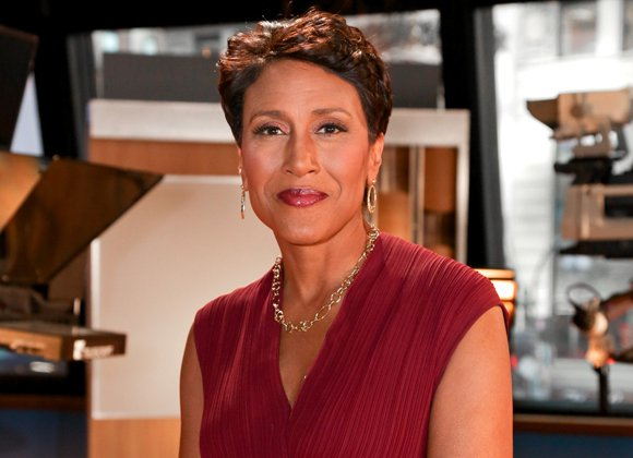 Robin Roberts wanted to be a sports journalist in an era when women, let alone women of color, weren't seen ...