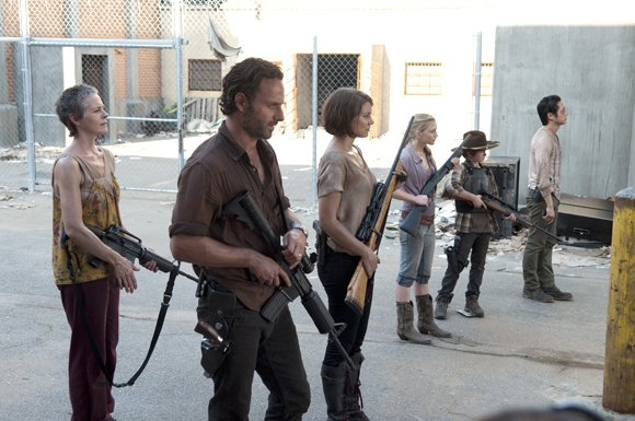 """The Walking Dead""