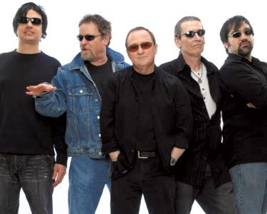 Classic Rock band Blue Öyster Cult takes the stage at the Palmdale Amphitheater this Saturday, July 20, as the city's ...