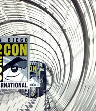 Comic-Con International, the annual celebration of comics, movies, television and fantasy/sci-fi culture, is increasingly becoming a showcase for new and upcoming video games. Here are five promising titles on display to the 150,000 attendees in San Diego this week.