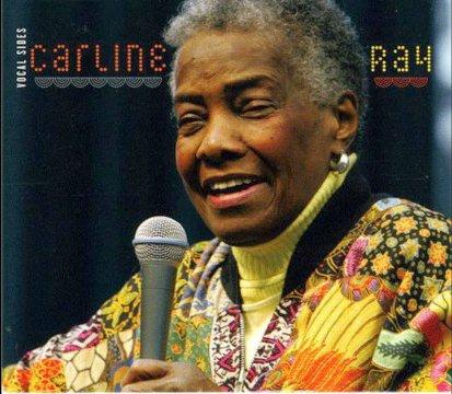 Carline Ray