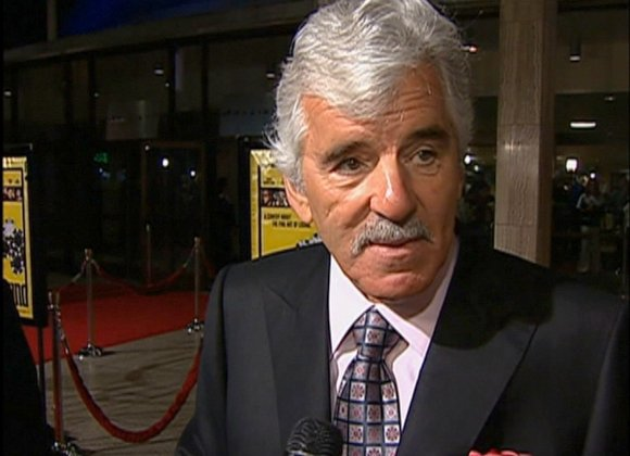 "Dennis Farina, the dapper, mustachioed cop-turned-actor best known for his tough-as-nails work in such TV series as ""Law & Order,"" ..."