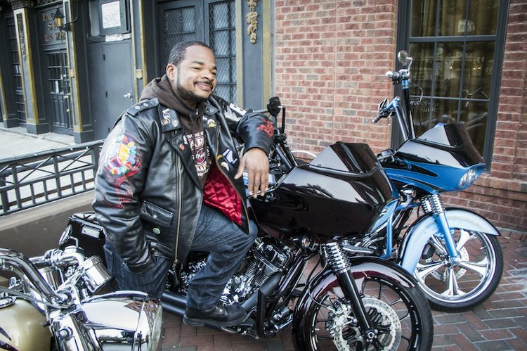 Hollywood Director F Gary Gray Combines His Passions For Movies