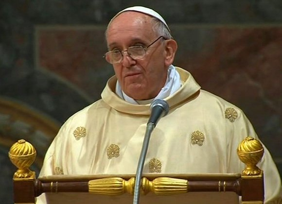 RIO DE JANEIRO, Brazil — For the first time in the history of the Catholic Church, a Latin-American pope will ...