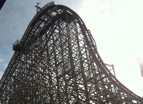 A spokeswoman for Six Flags Over Texas says the theme park is committed to finding out what led to the ...