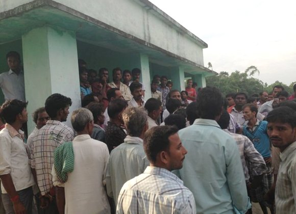 PATNA, India — A week after an Indian school served toxic food to students, leaving 23 dead, its headmistress remains ...