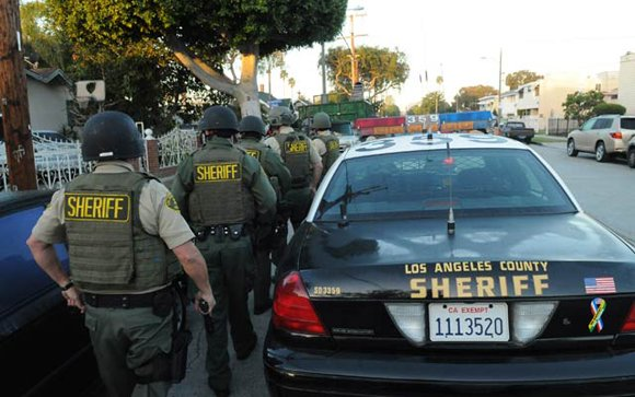 Sheriff's deputies and probation officers receive salary increase ...