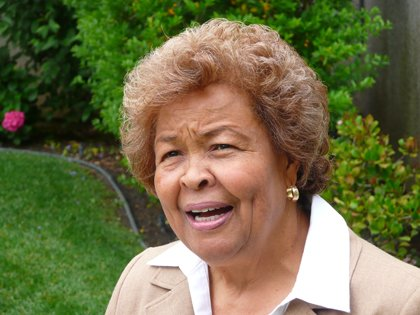 Dr. Doris S. Woods
