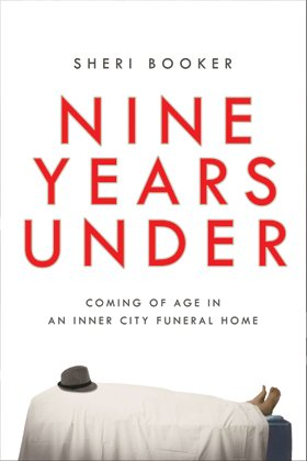 "Looking for something with a great plot? Something different, delightful, but a little dark? Then you need ""Nine Years Under."""
