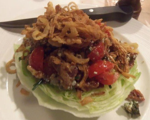 On July 8, 2013 The Palm Restaurant in Houston re-opened its doors with a newly remodeled restaurant that was lively, ...