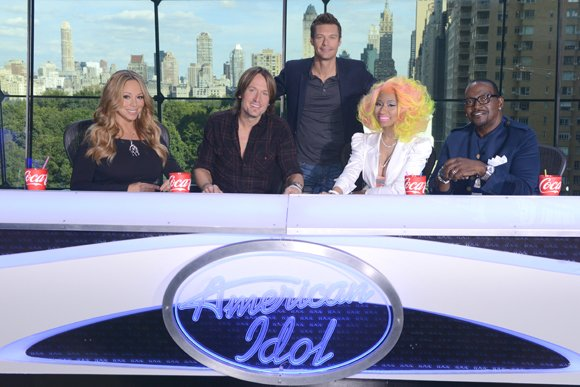 "Fox's longtime singing competition ""American Idol"" is embroiled in a lawsuit brought by 10 African American former contestants who say ..."