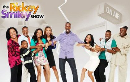 The second season of the Rickey Smiley Show premieres July 26.
