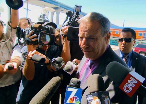 SAN DIEGO, Calif. — San Diego Mayor Bob Filner, publicly accused of sexual harassment by seven women, says he will ...