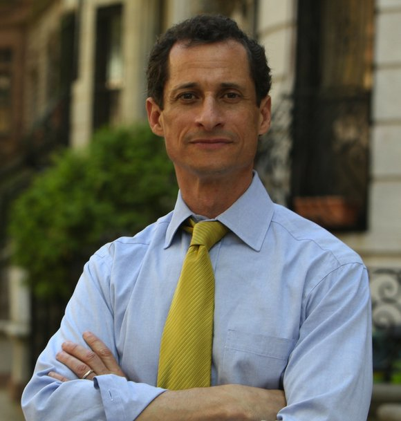 Anthony Weiner, the former politician and now convicted federal sex offender, reported Monday morning to Federal Medical Center Devens, a ...